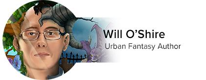 Will O'Shire